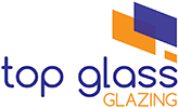 Top Glass Glazing logo